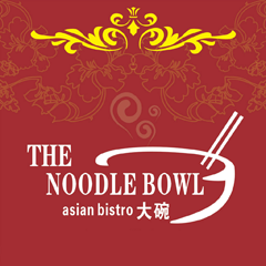 The Noodle Bowl - Oxford