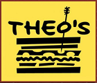 theos Home Logo