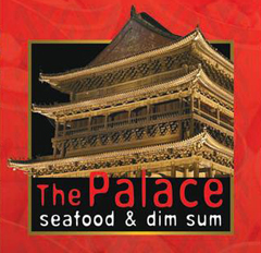 The Palace Seafood & Dim Sum - LA