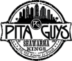 thepitaguys Home Logo