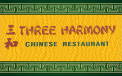 Three Harmony - Chicago