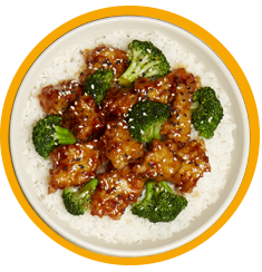 Sesame Stir-Fry