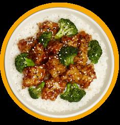Sesame Stir-Fry Image