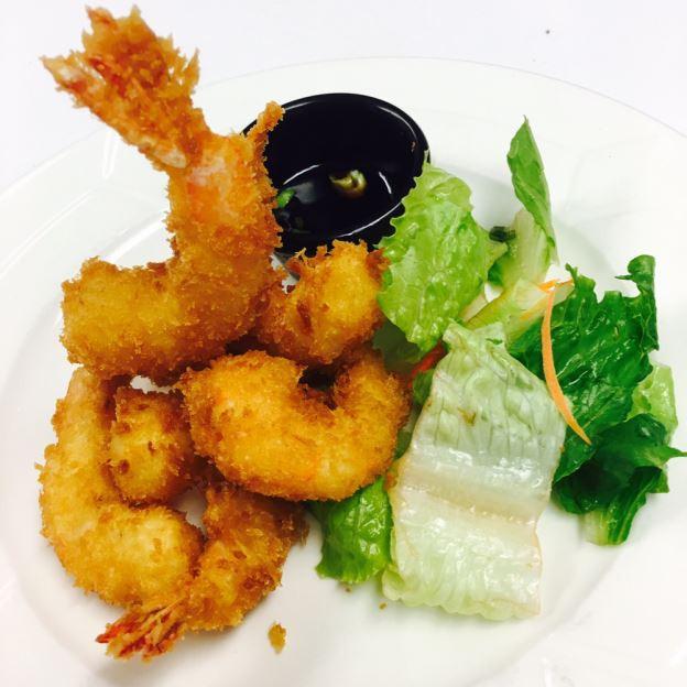 Tempura Shrimp Image