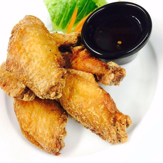 Bangkok Zapp Wings (6 pcs)