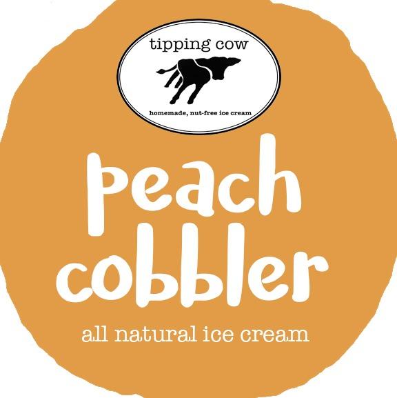 Peach Cobbler Image