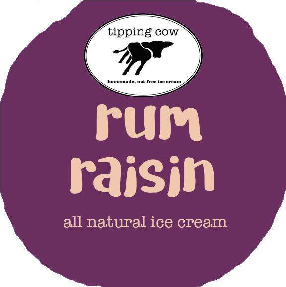 Rum Raisin Image