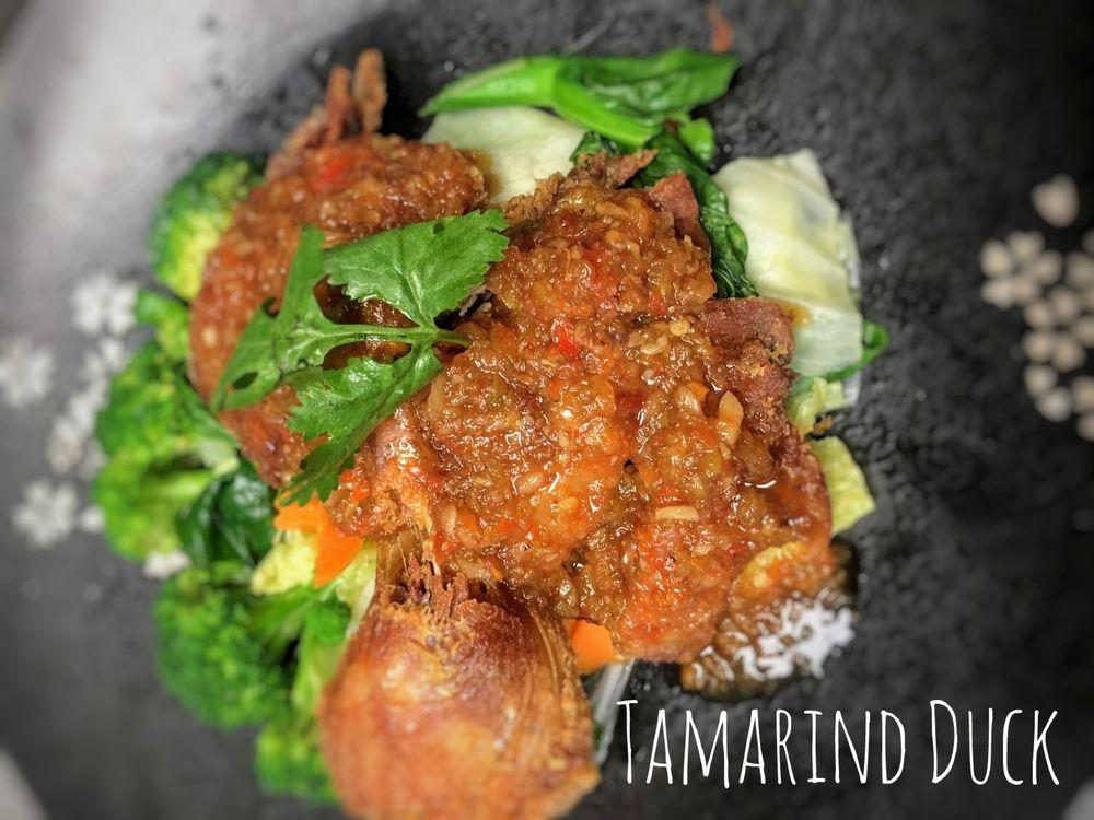 D1. Tamarind Duck Image