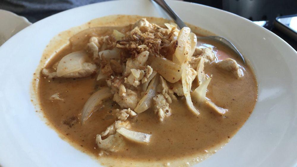 C1. Masamun Curry Image