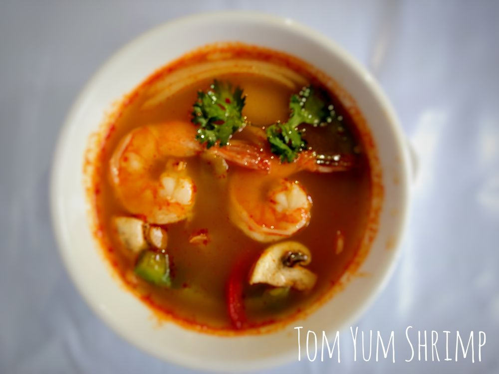 S1. Tom Yum (Small)