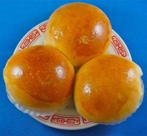 焗叉燒包Baked BBQ Pork Bun Image