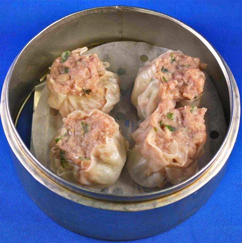牛燒賣Beef Siu Mei