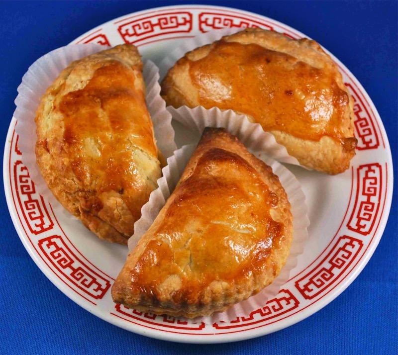 叉燒酥Roast Pork Pastry