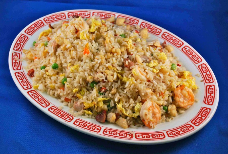 Young Chow Fried Rice Image
