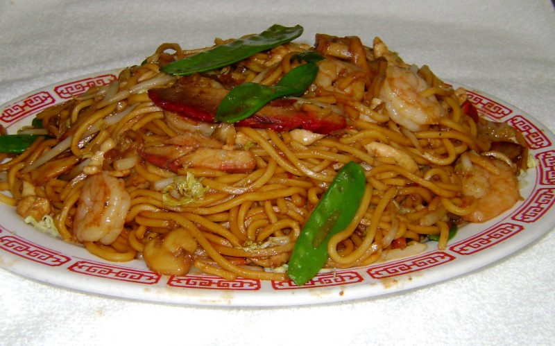 House Special Lo Mein Image