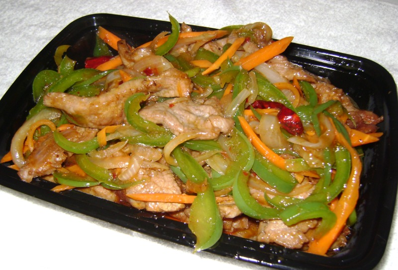 Hunan Chicken Image