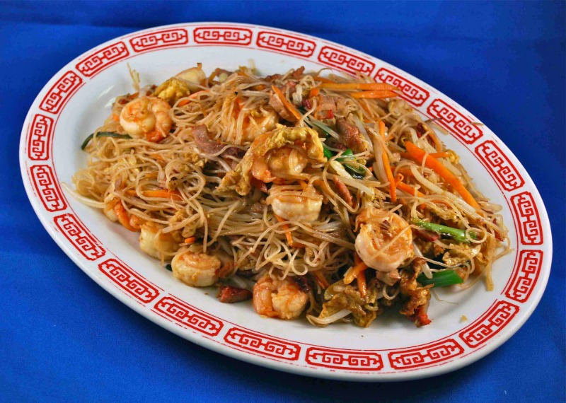 Hsia-Men Rice Noodles Image