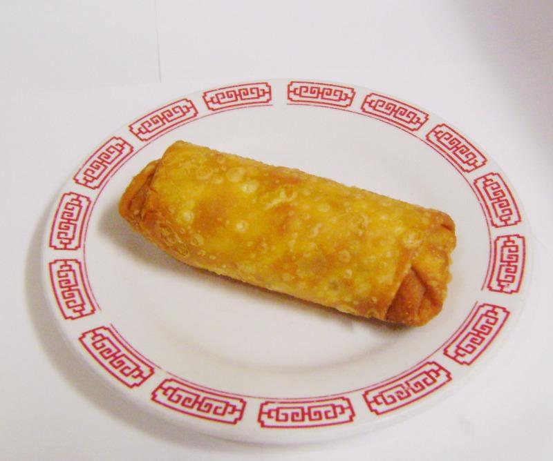 大卷Egg Roll (1) Image