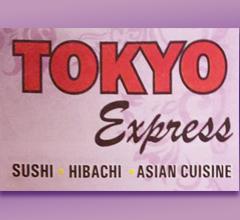 Tokyo Express - Franklin