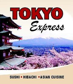 Tokyo Express - Tell City