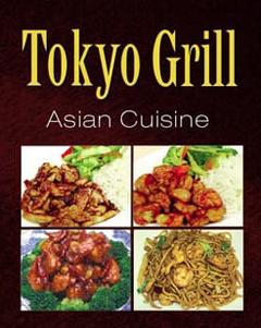 Tokyo Grill - Manassas