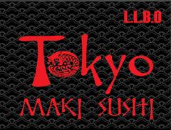 Tokyo Maki Sushi - Brampton