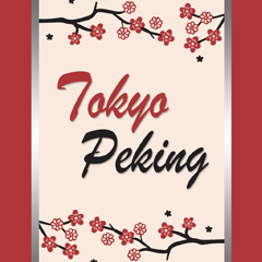 Tokyo Peking - Palm Beach Gardens