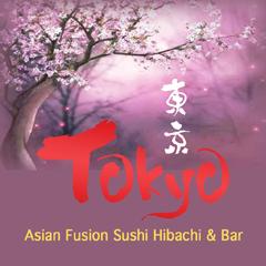 Tokyo Asian Fusion - Springfield