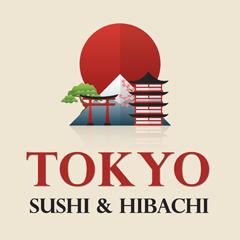 Tokyo Sushi - Broken Arrow