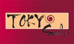 Tokyo Sushi - Edison