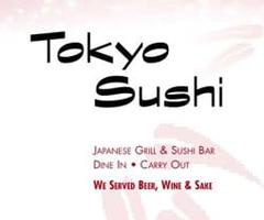 Tokyo Sushi - Glen Allen