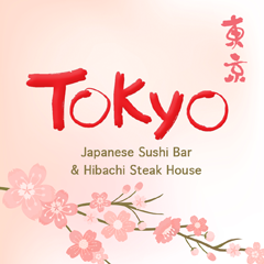Tokyo Asian Cuisine - West Springfield