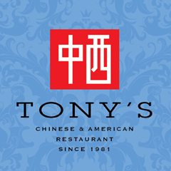 Tony's Chinese & American - Chicago