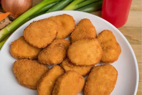 13. Chicken Nuggets (12)