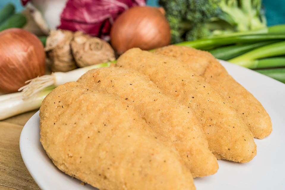 14. Crispy Chicken Strips (4) Image