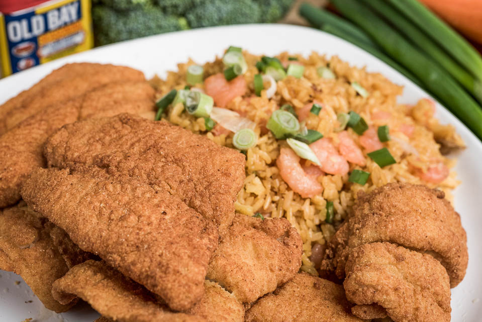 42. Fish Meals Image