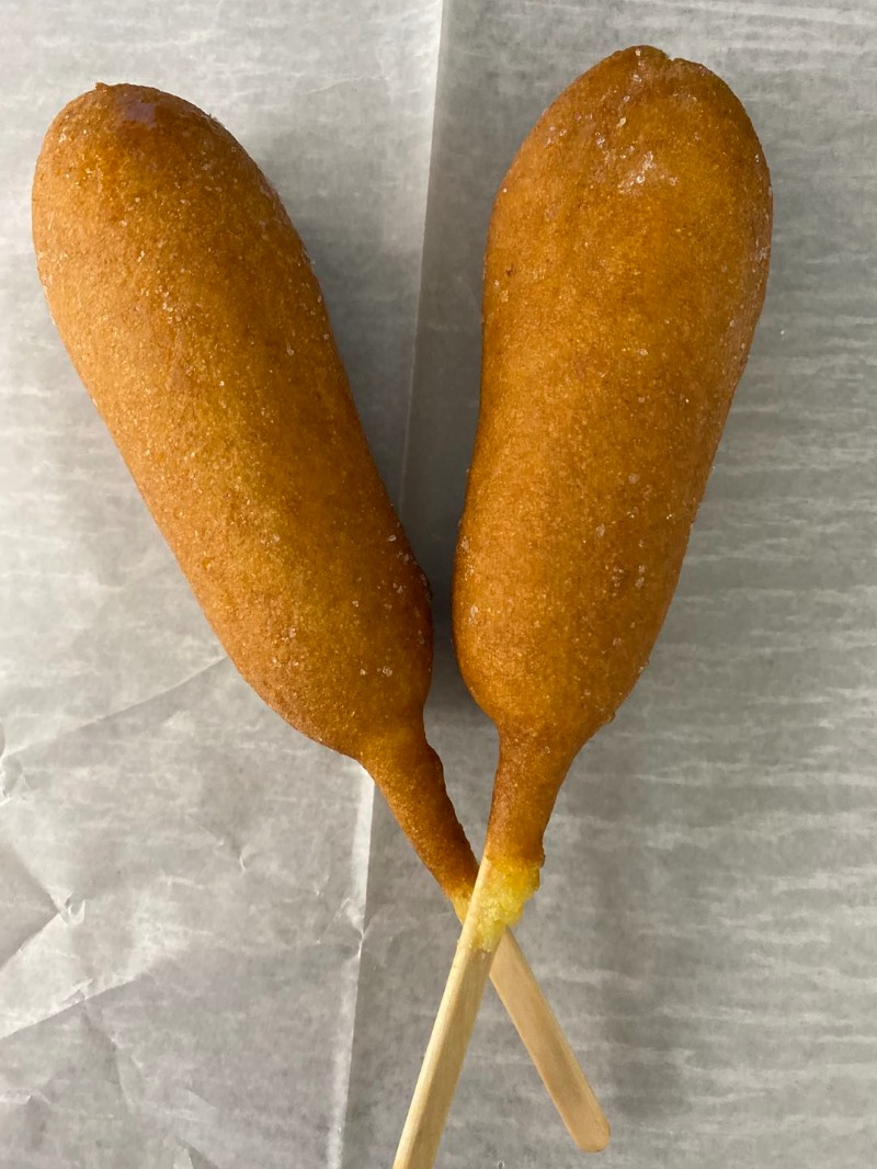 7. Corn Dogs (2) Image