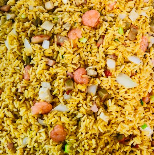 24. House Fried Rice Image