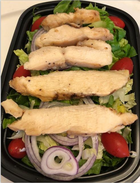 11. Chicken Salad Image