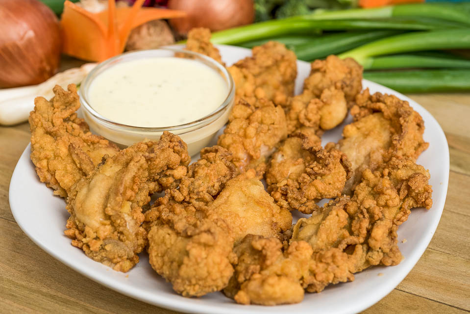 19. Fried Oysters (12) Image
