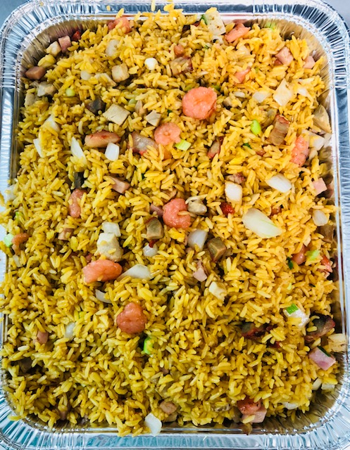 P2. House Fried Rice Image