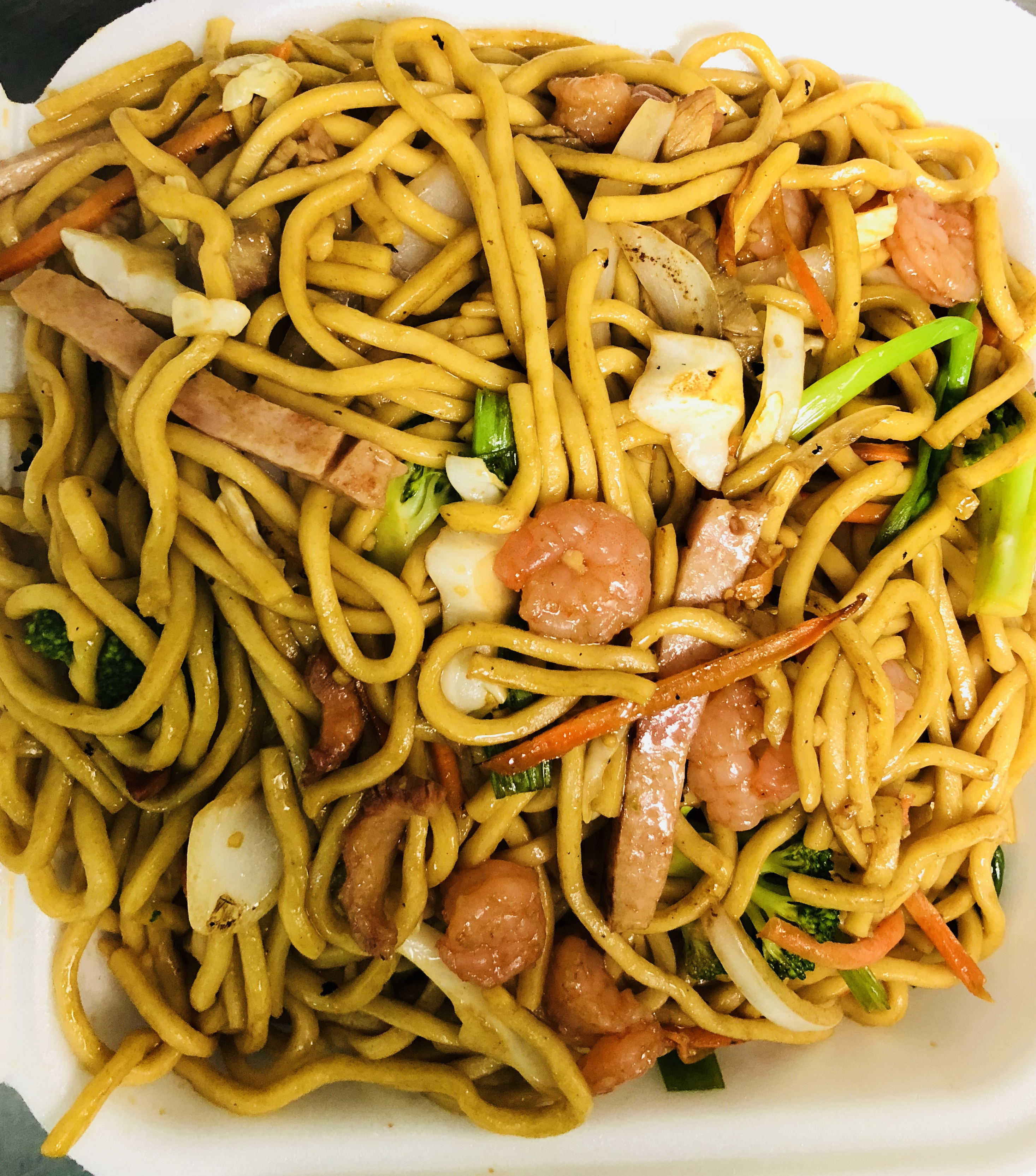 32. House Lo Mein Image
