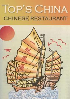 Top's China - Midlothian