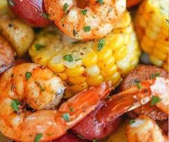 TS Large Shrimp Platter