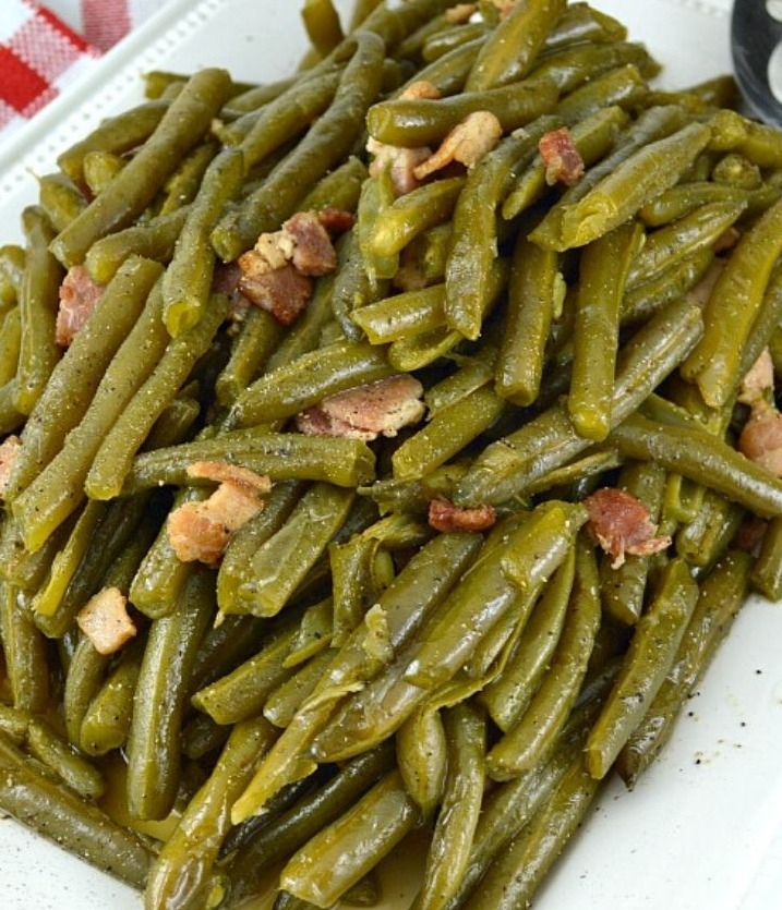 Green Beans Image