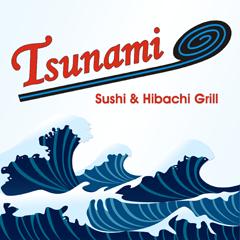 Tsunami Sushi & Hibachi - Brandon