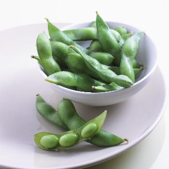Edamame Beans Image