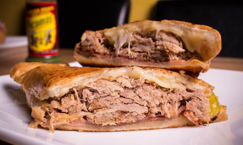 Havana Sandwich Image