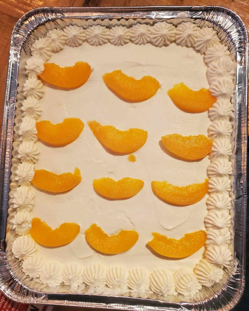 Tres leches cake by Zzerts Image