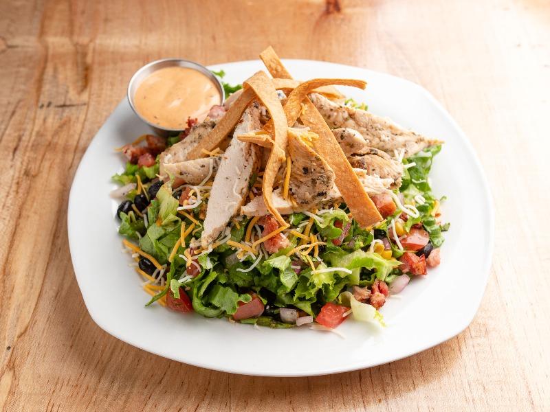 South West Salad Image